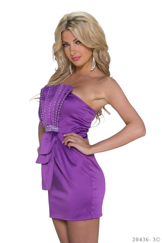 vicy24.de - sexy kleid minikleid abendkleid partykleid mit